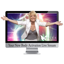 New Body Activation