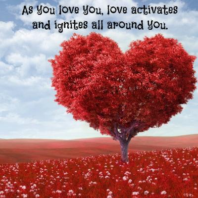 Self-Love Quiz