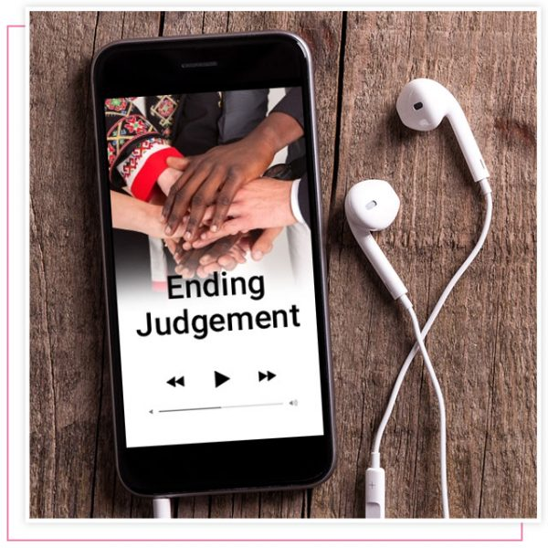 Ending Judgement Audio Program