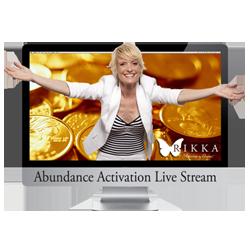 Abundance Activation