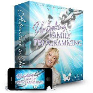 Unlocking Family Programming